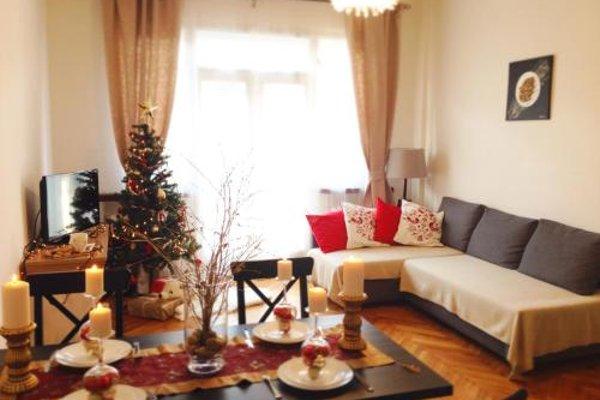 Stunning Design Apartment - фото 6