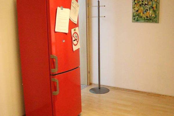 Grosszugige Souterrainzimmer - фото 11