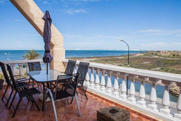 Apartamentos Turisticos Bahia Sur - фото 12