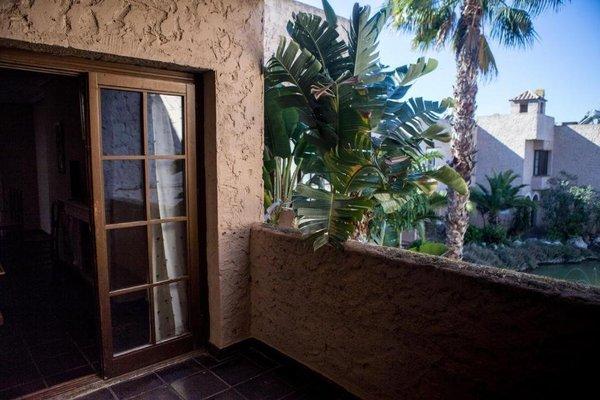 Apartamentos Turisticos Bahia Sur - фото 5