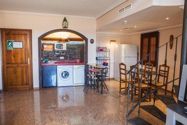 Apartamentos Turisticos Bahia Sur - фото 7