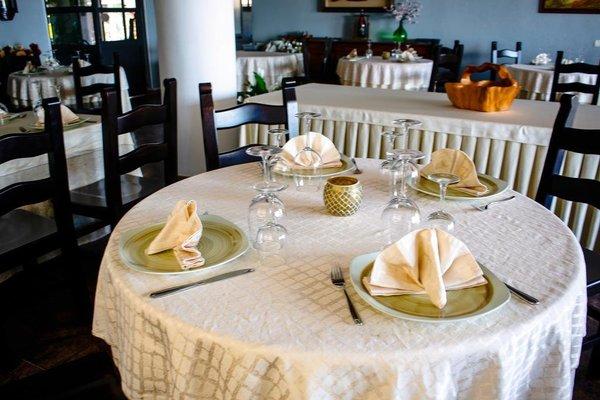 Hotel La Quercia - фото 4