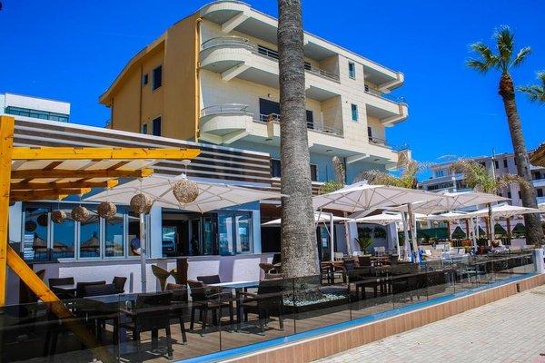 Hotel La Quercia - фото 7