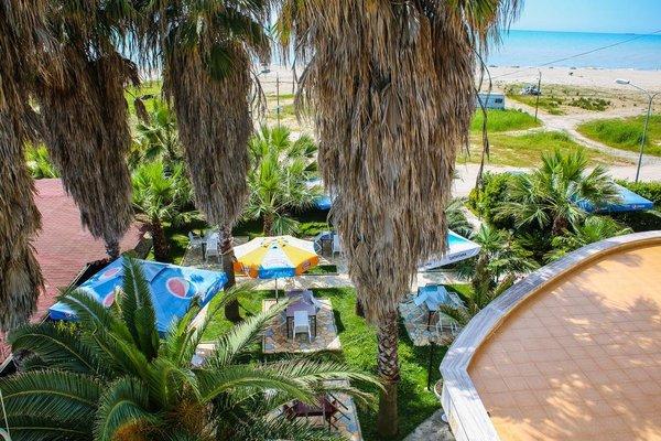 Hotel Venezia - 16