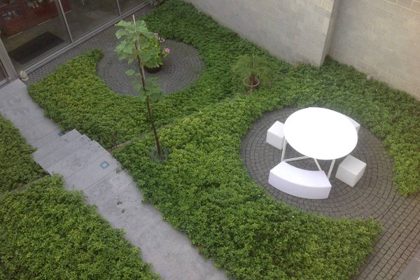 Treepoint Apartment - фото 12