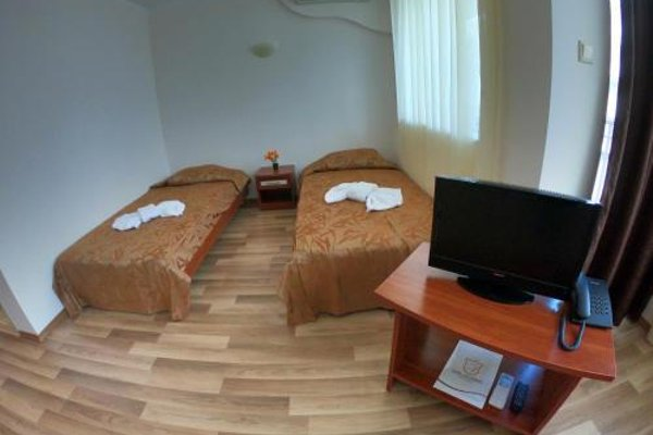 Sea Apartments in Incognito Aparthotel - фото 24