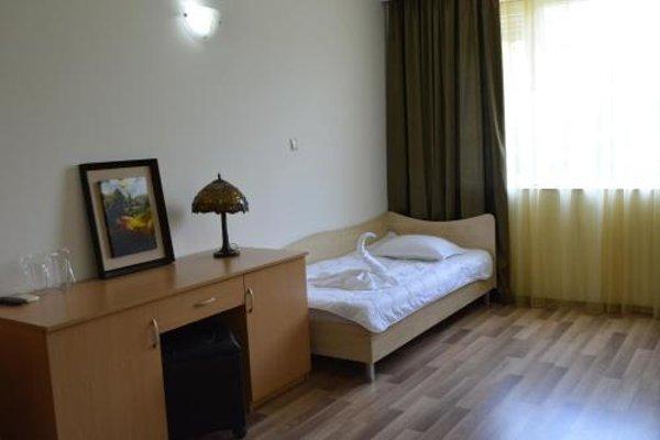 Sea Apartments in Incognito Aparthotel - фото 4