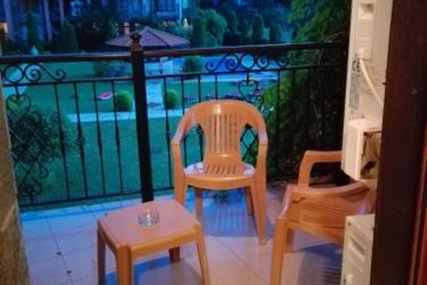 Renta BG Apartments in Tsarevo - фото 8