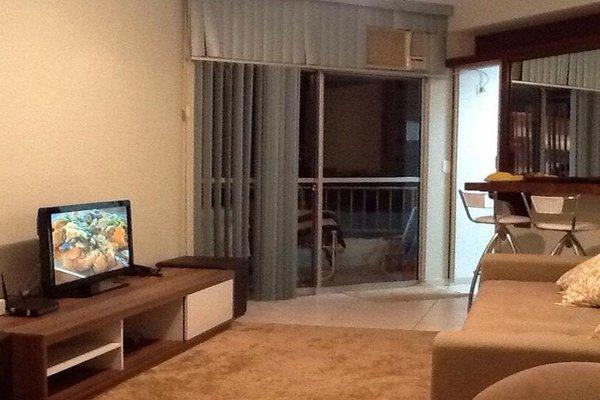 Barra da Tijuca Apart Hotel - фото 3