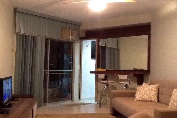 Barra da Tijuca Apart Hotel - фото 4