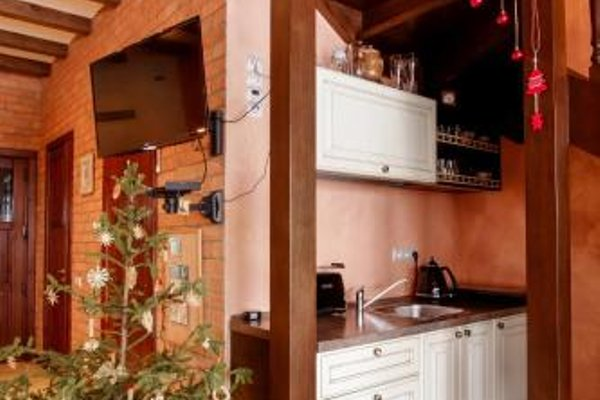 Guest house with sauna - фото 11