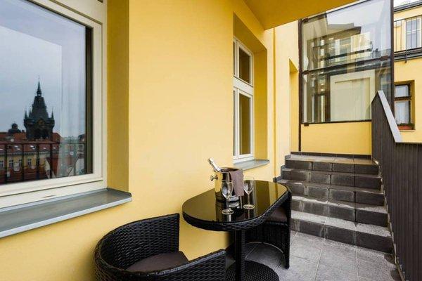 Jindrisska Apartments - фото 18