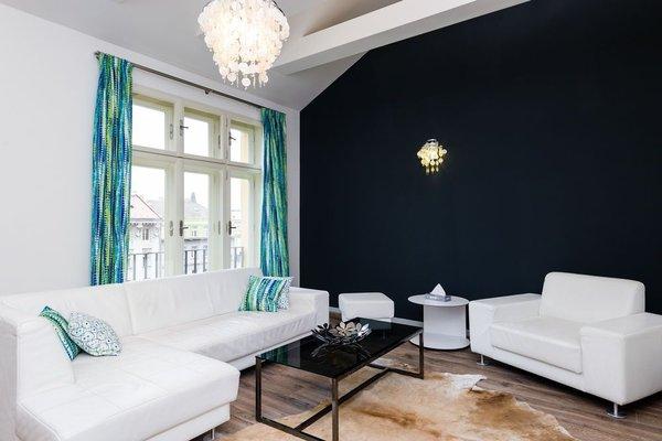 Jindrisska Apartments - фото 21