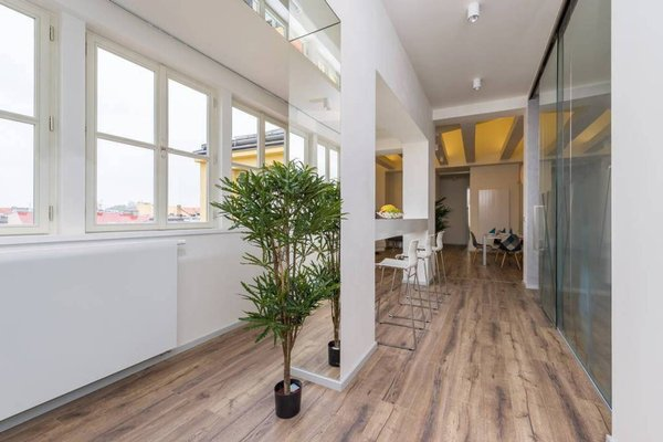 Jindrisska Apartments - фото 6