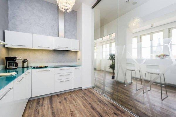Jindrisska Apartments - фото 7