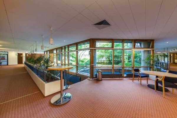 Novum Akademiehotel Kiel - фото 16