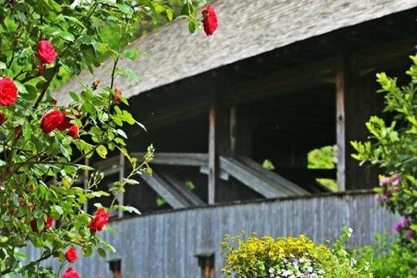 Das Waldhaus - фото 20