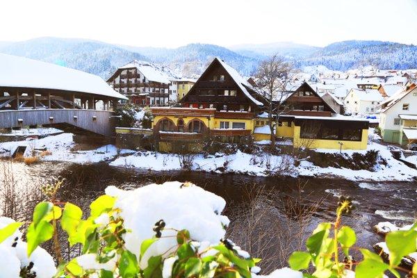 Das Waldhaus - фото 23