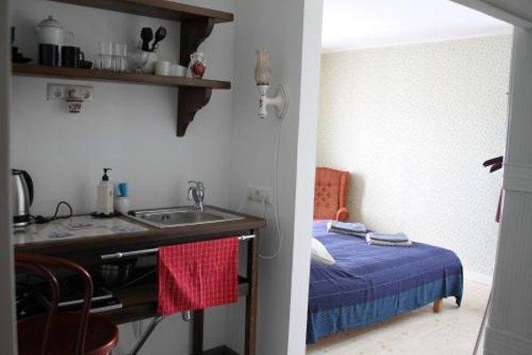 Trepimae Guest Apartment - фото 3