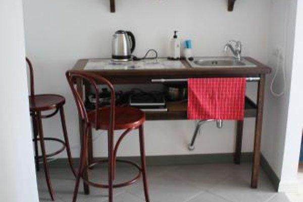 Trepimae Guest Apartment - фото 5