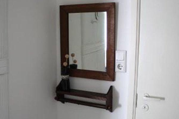 Trepimae Guest Apartment - фото 6