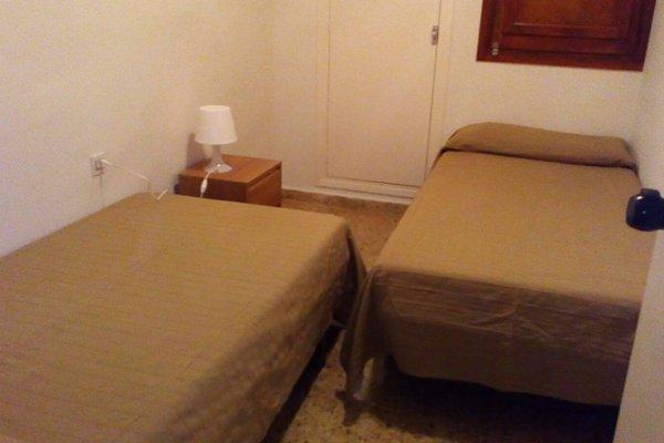 Burjassot Apartment - фото 14
