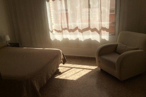 Burjassot Apartment - фото 10
