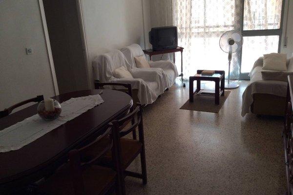 Burjassot Apartment - фото 11