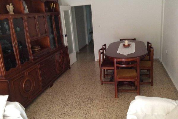 Burjassot Apartment - фото 12