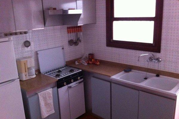 Burjassot Apartment - фото 13