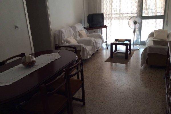 Burjassot Apartment - фото 6
