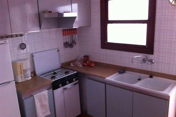 Burjassot Apartment - фото 8