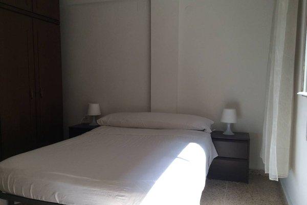 Burjassot Apartment - фото 9