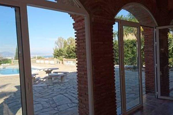 Villa private pool sea view - фото 12