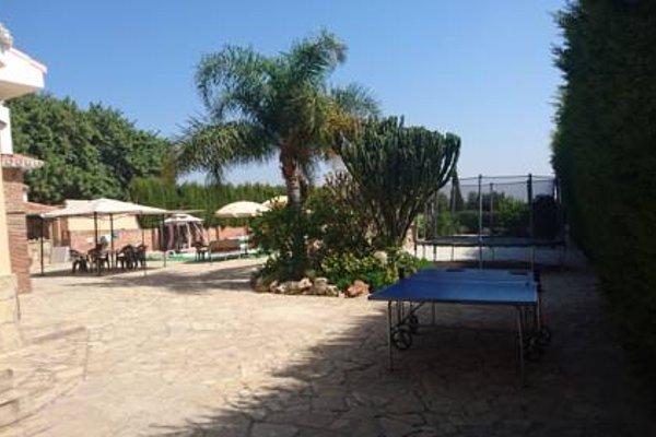 Villa private pool sea view - фото 17