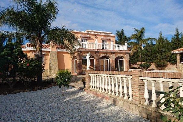 Villa private pool sea view - фото 19