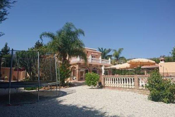 Villa private pool sea view - фото 20