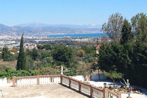 Villa private pool sea view - фото 21