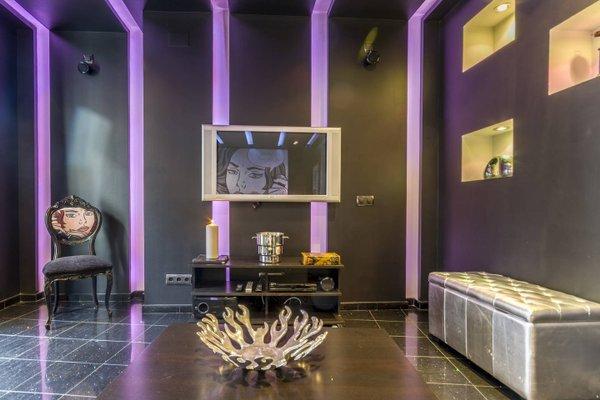7rooms7 Gran Via Smile Apartments - фото 10