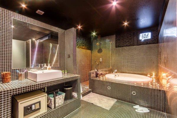 7rooms7 Gran Via Smile Apartments - фото 5