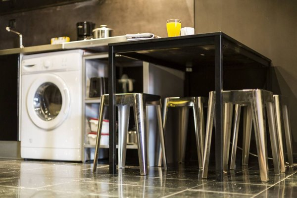 7rooms7 Gran Via Smile Apartments - фото 8