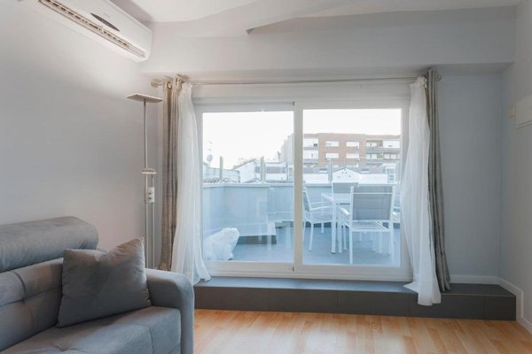 Apartment Cardenal Cisneros - фото 14