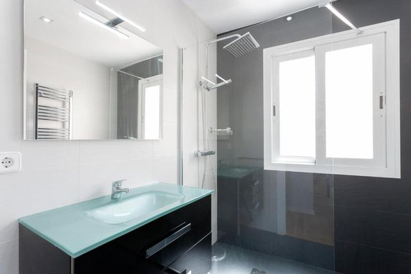 Apartment Cardenal Cisneros - фото 16