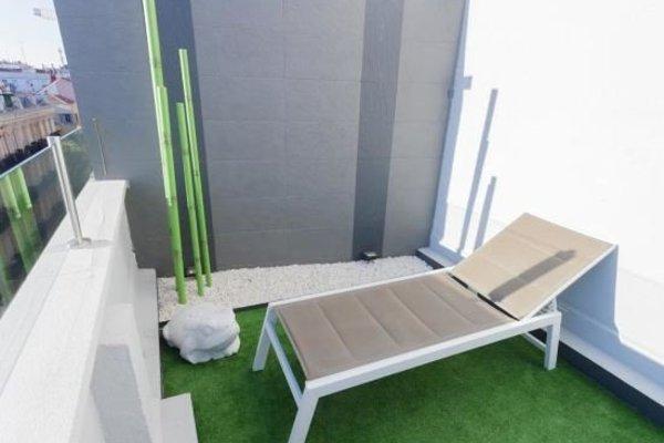 Apartment Cardenal Cisneros - фото 17