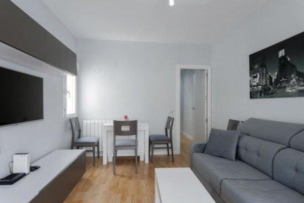 Apartment Cardenal Cisneros - фото 19