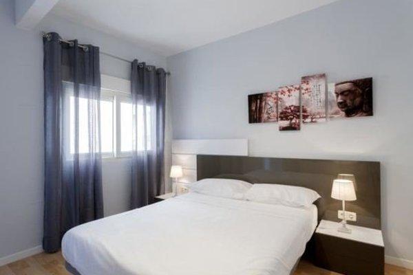 Apartment Cardenal Cisneros - фото 20
