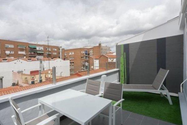 Apartment Cardenal Cisneros - фото 22