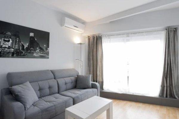 Apartment Cardenal Cisneros - фото 23