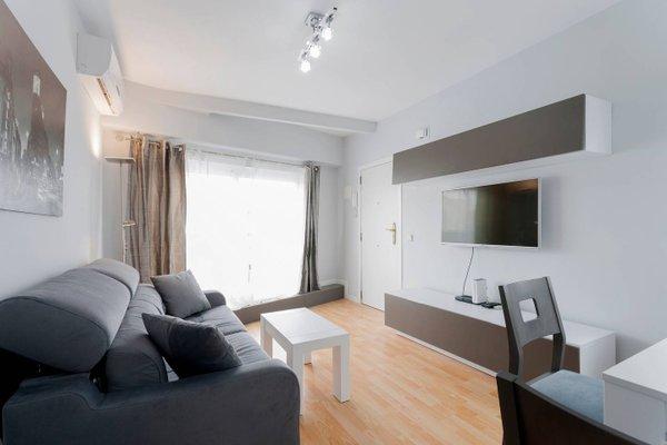 Apartment Cardenal Cisneros - фото 3