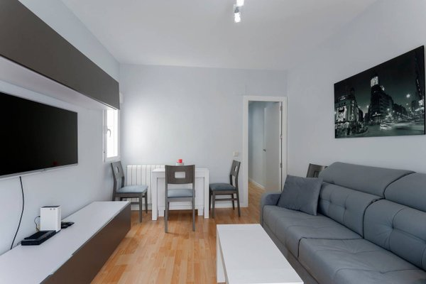 Apartment Cardenal Cisneros - фото 4